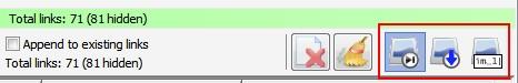BID Duplicate File Handling Options